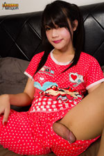 Bee  the beautiful bee  bee is a fantastic 26 year tranny from chiang mai  since i saw her a year ago during the water festival for the thai new year wearing just white shorts and white teeshirt all wet irsquove been trying to get her to do a shoot   her . Bee is a fantastic 26 year tgirl from Chiang Mai. Since I saw her a year ago during the water festival for the Thai new year, wearing just white shorts and white tee-shirt all wet, I've been trying to get her to do a shoot.  Her face is smoking ho